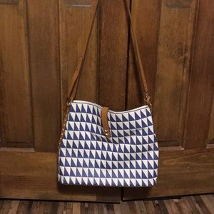 stella & dot crossbody bag